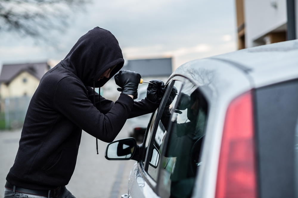 Does Auto Insurance Cover Theft?