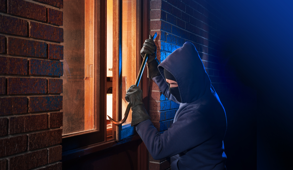 Does Homeowner's Insurance Cover Theft?