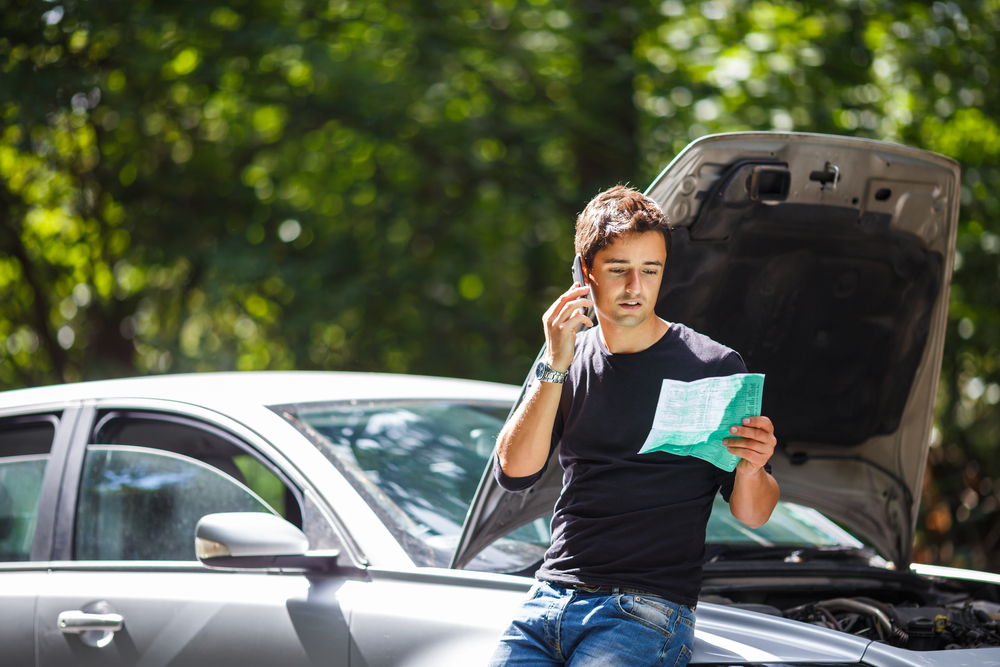 Redwood Agency can get you the best deal on car insurance