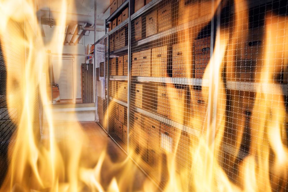 commercial property insurance protects against fire, theft, and natural disasters