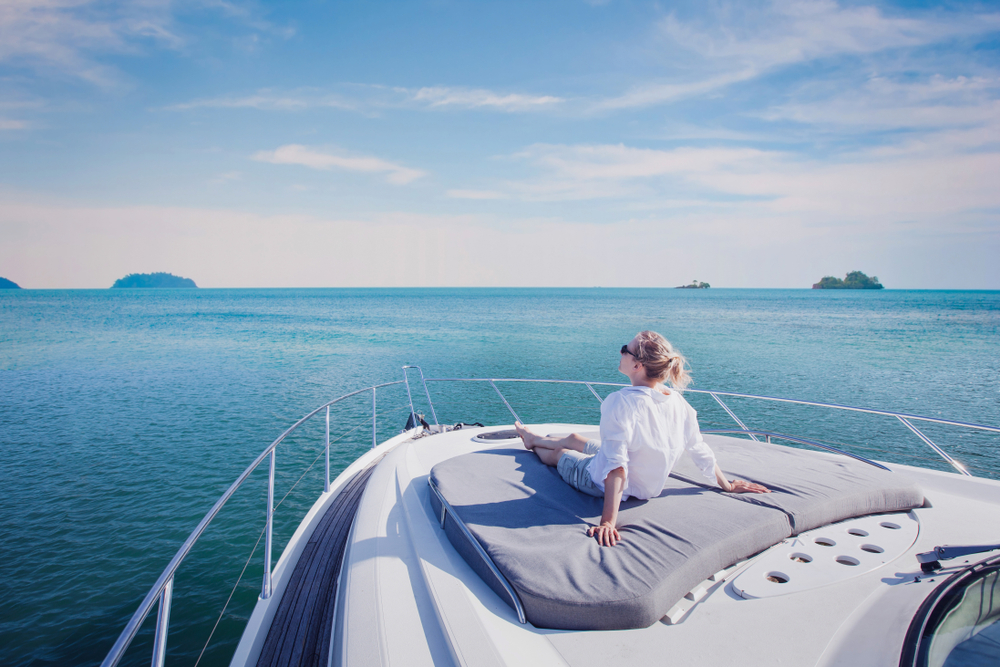 homeowner's insurance, boat coverage